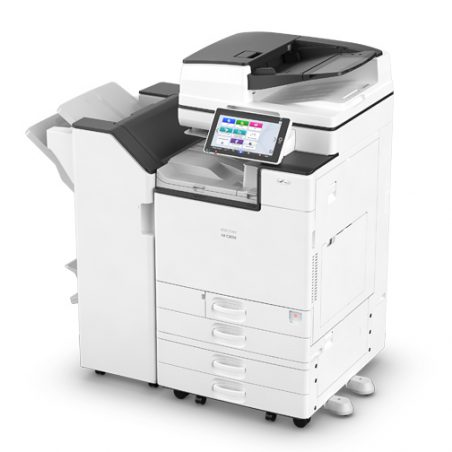 Ricoh IMC 2000 Photocopier Leasing   Clarity Copiers High Wycombe