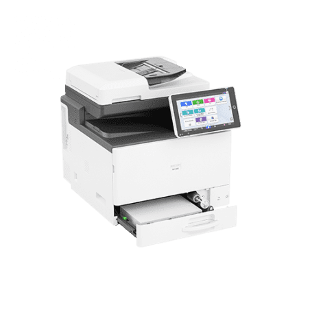 Ricoh IMC 300F 2 Photocopier Leasing | Clarity Copiers High Wycombe