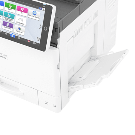 Ricoh IMC 300F 3 Photocopier Leasing | Clarity Copiers High Wycombe