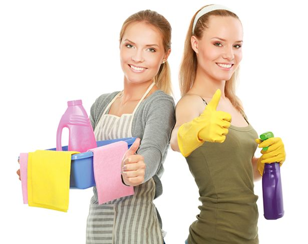 Domestic House Cleaning Buckinghamshire