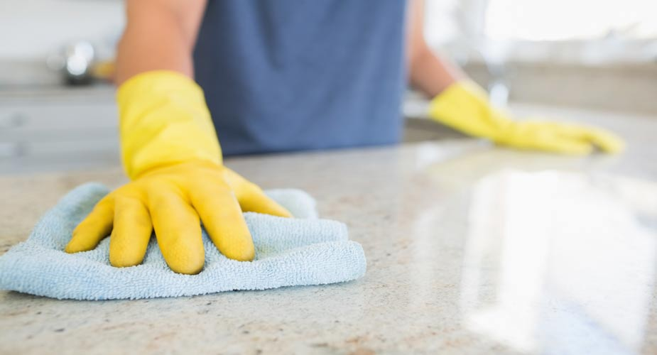 Cleaning Tips for Flu Season