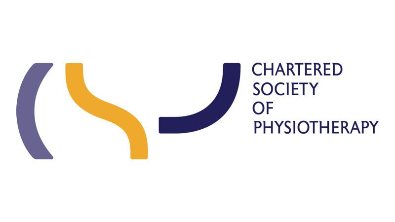 Chartered Society Of Physiotherapy | Oakwood Wellbeing