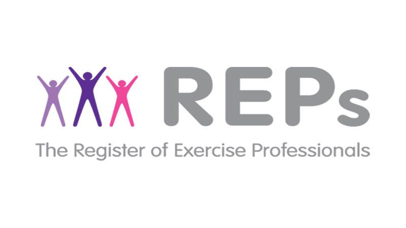 Register Of Exercise Professionals | Oakwood Wellbeing